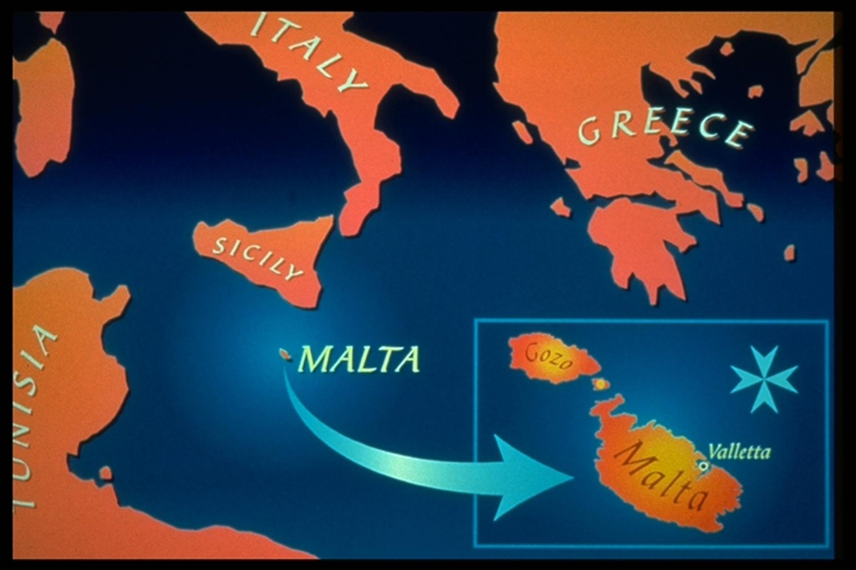 Gozo Island