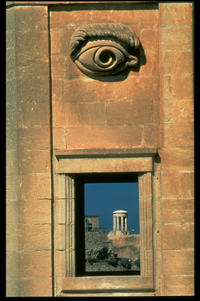 Eye & Window Details