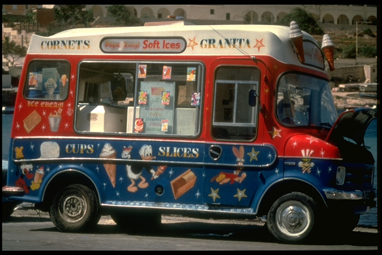 Ice Cream Cra
