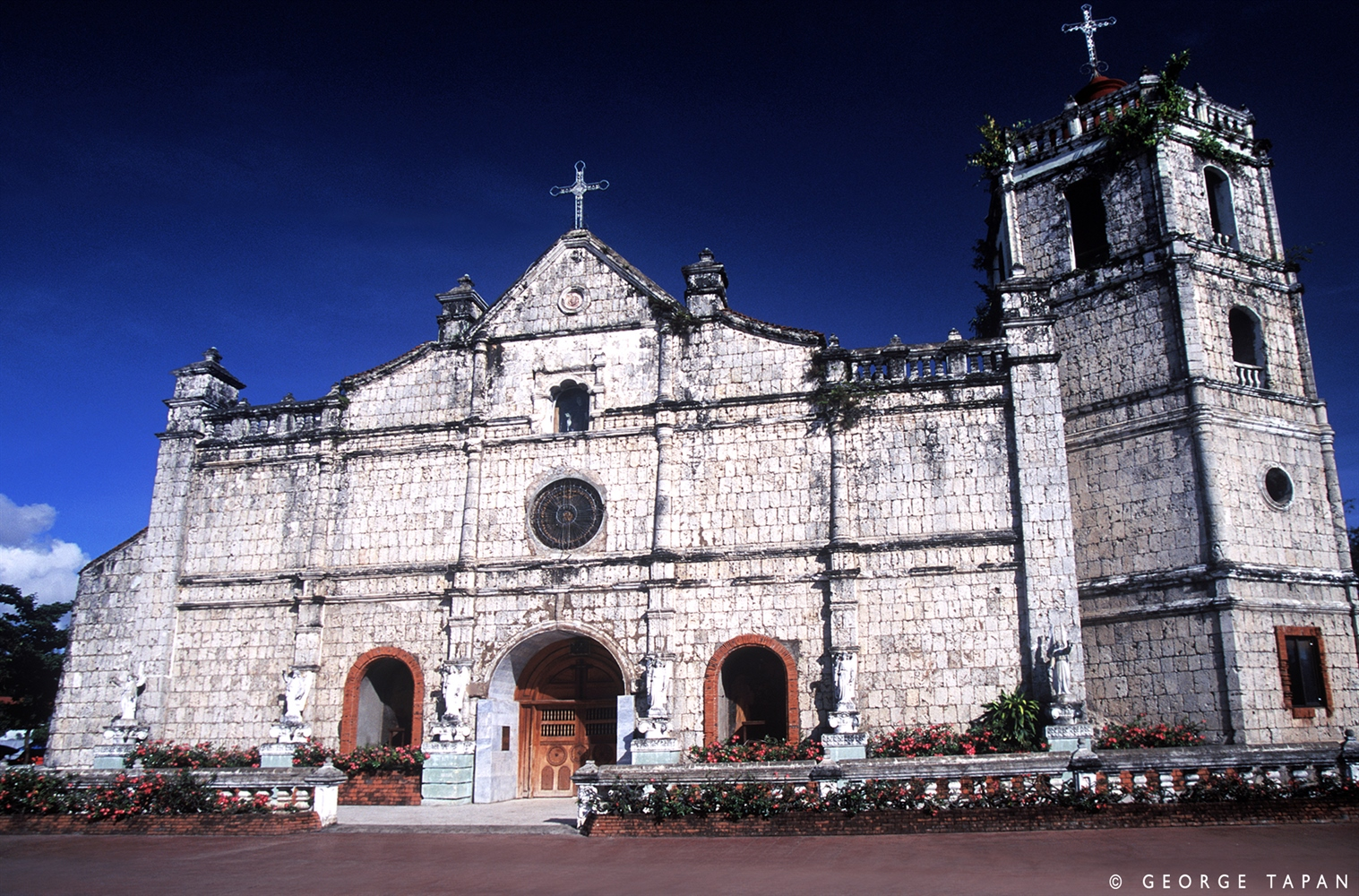 Church In Cebu
