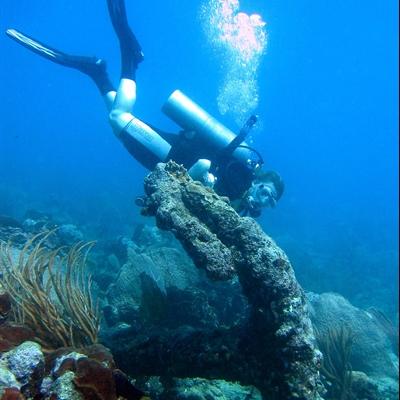 Tobago Diving Holidays
