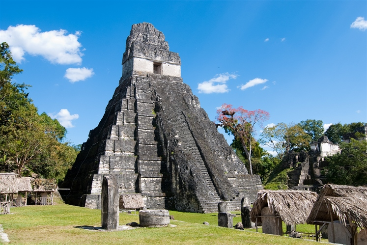 Temple of the Great Jaguar