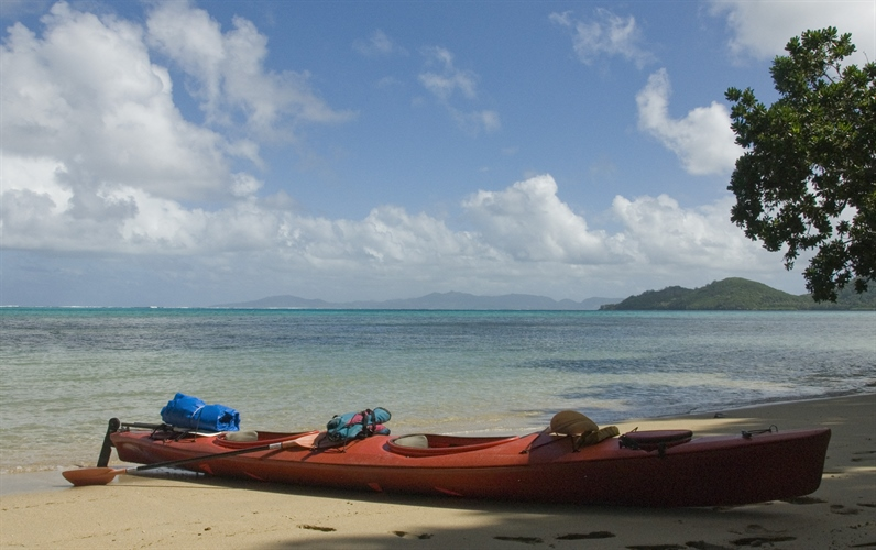 Matava Kayaking