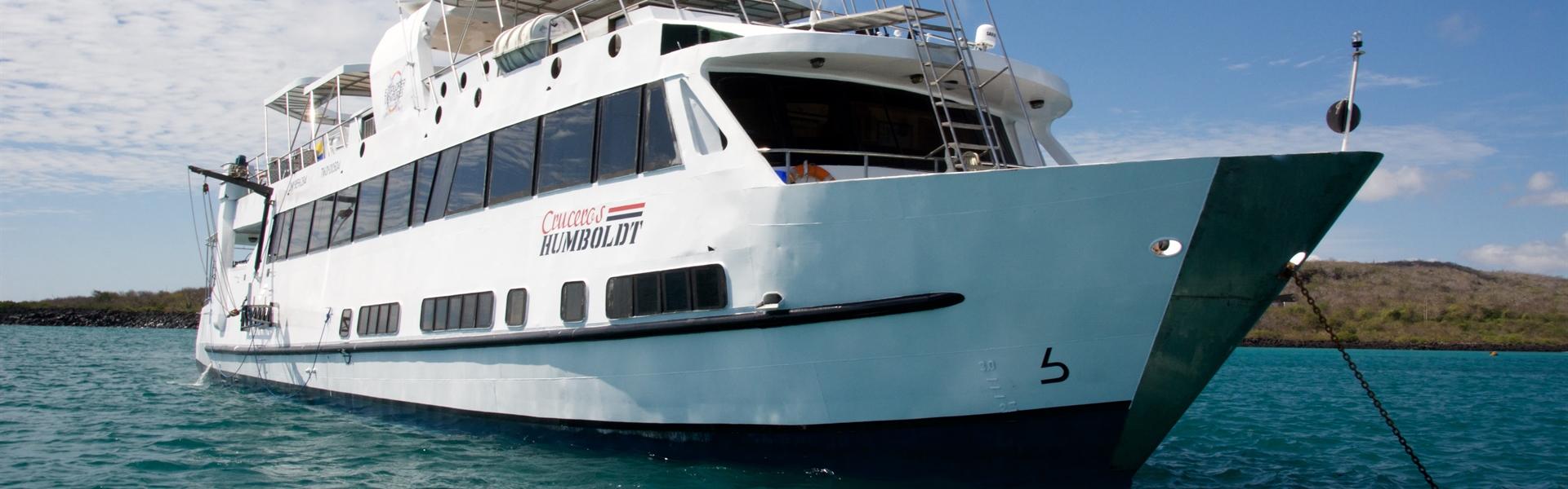 Humboldt Explorer