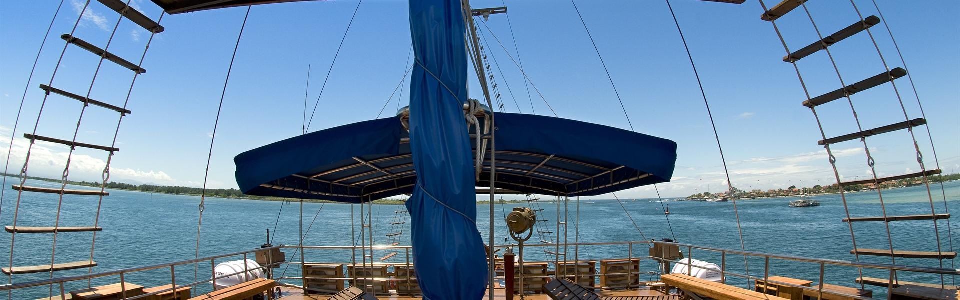 Cheng Ho Sailing