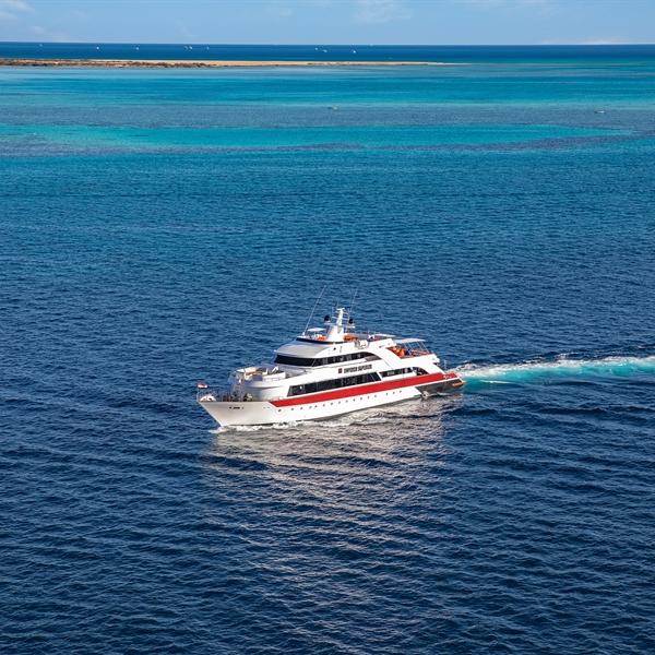 Superior Boat