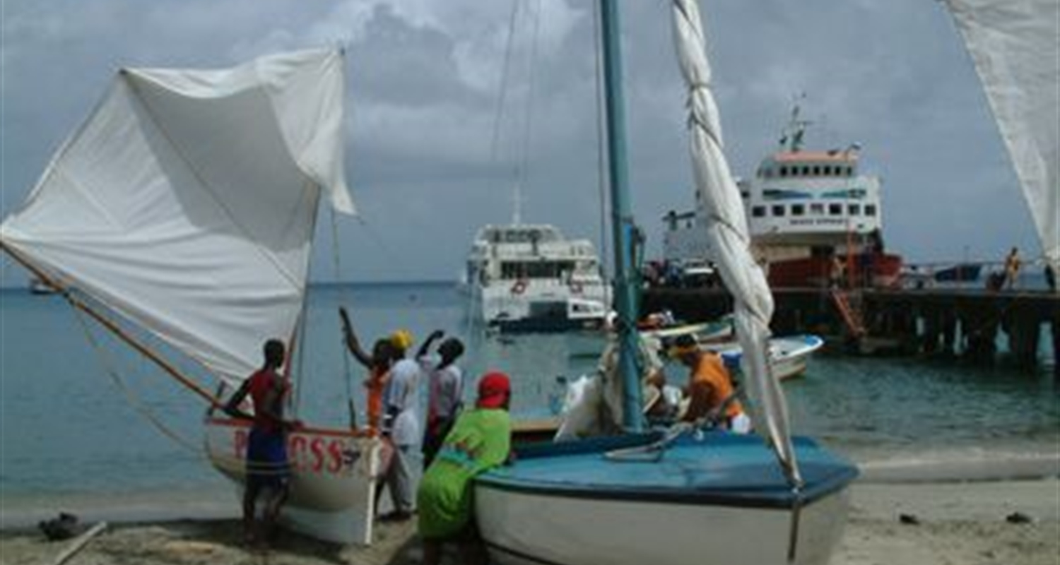 Carriacou Triple Treat and Carriacou Day Tour