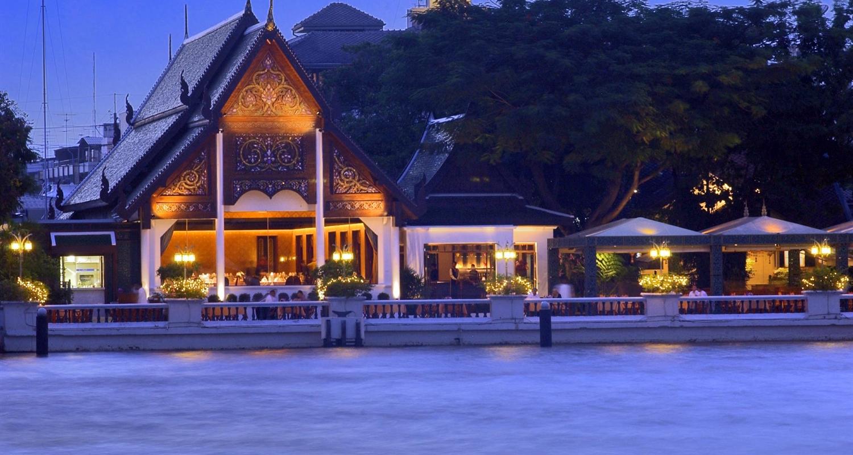 Siam Niramit show and dinner Phuket