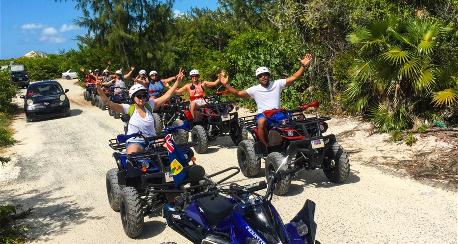 Fun Ride tours