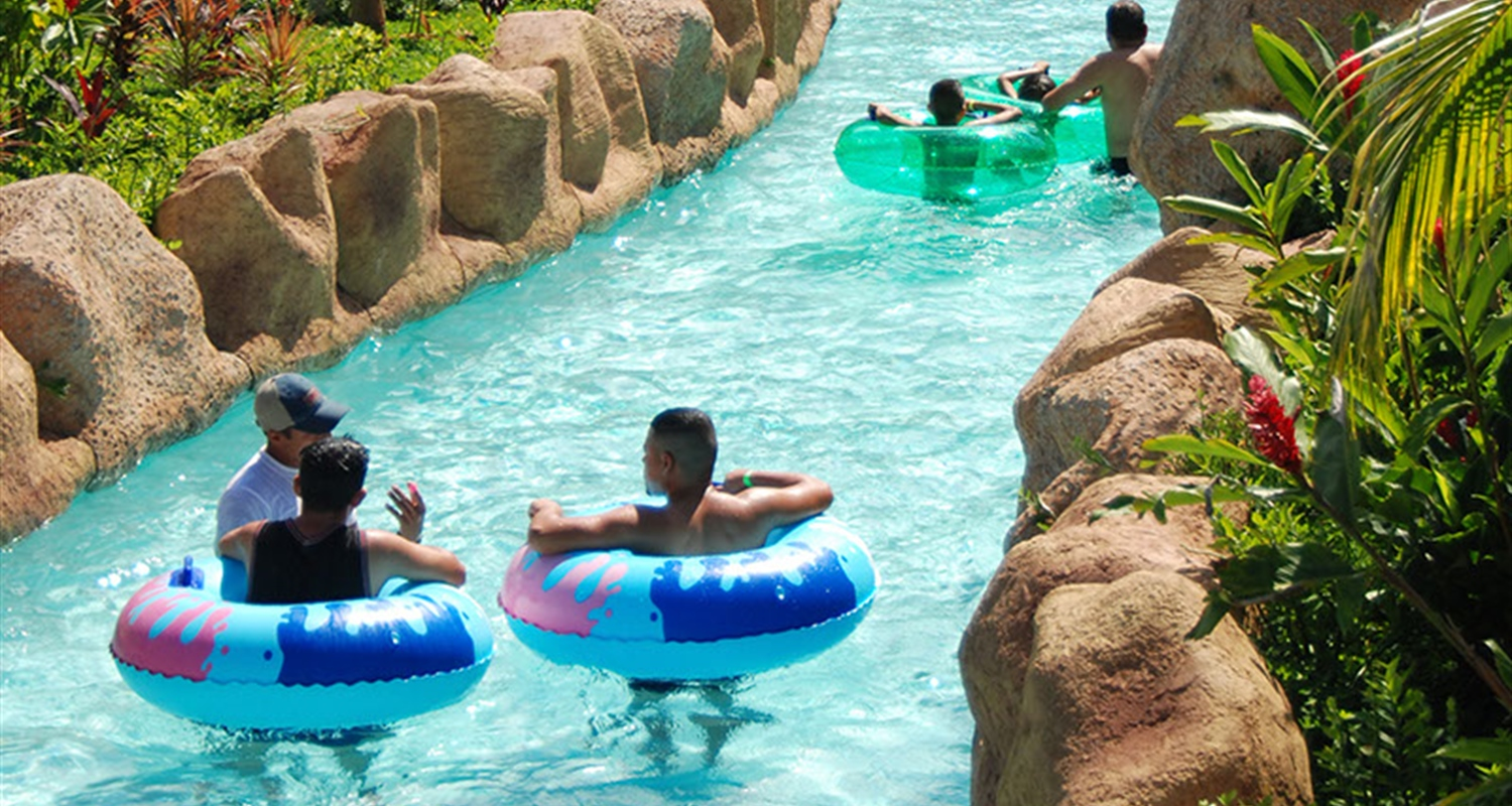 Zizima Waterpark
