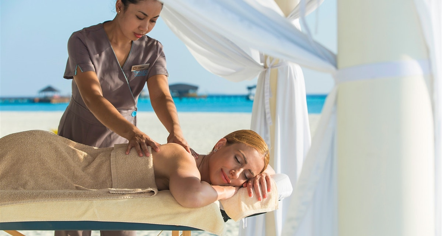 Spa by Thalgo