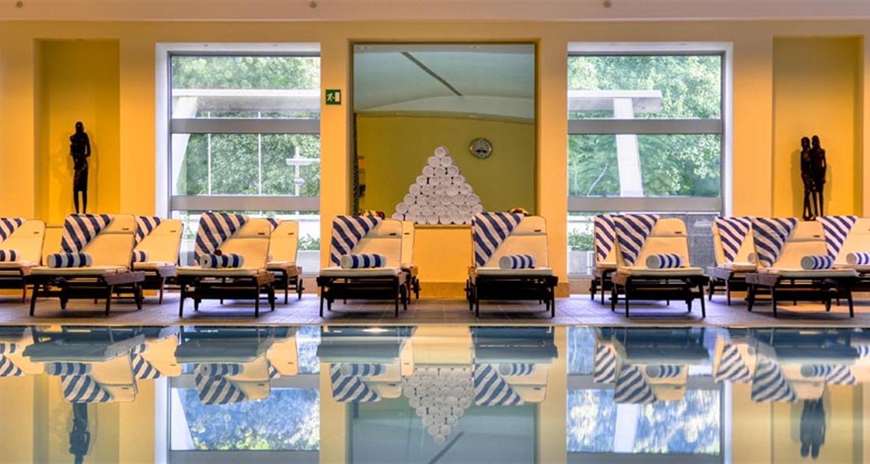 Sabratha Spa - Corinthia Hotel