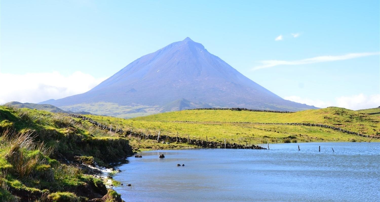 Mount Pico, Azores