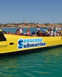 Seascope Submarine