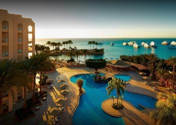 Marriot Beach Resort