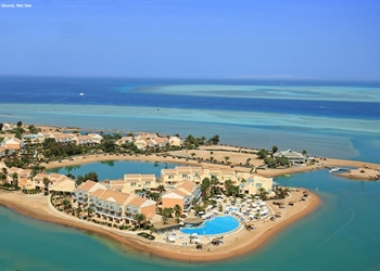 The Movenpick Resort & Spa El Gouna