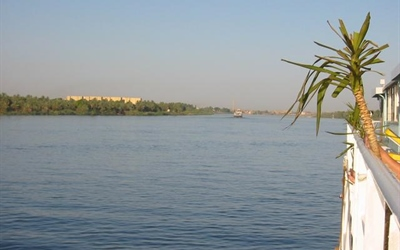 Aswan - Green South of Egypt