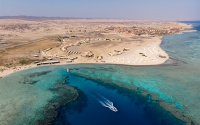 4 Nights Soft Tourism to the Southern Red Sea