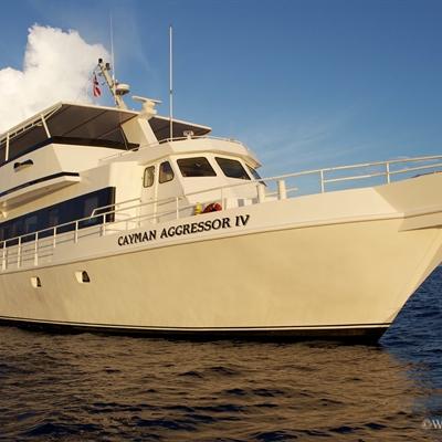 Cayman Aggressor V