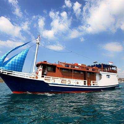 MV Nusatara
