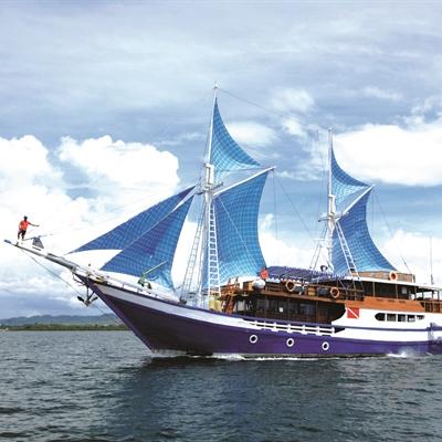 MV TemuKira