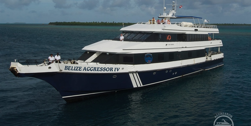Belize Aggressor IV