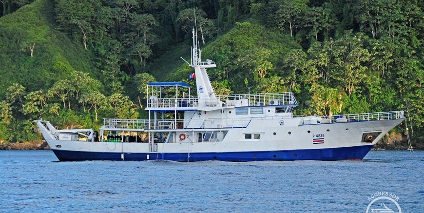 Okeanos Aggressor