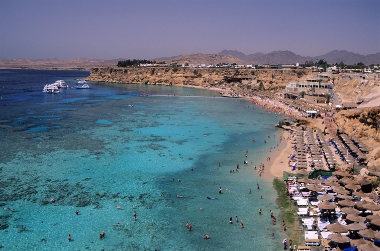 Sharm El Sheikh Bay