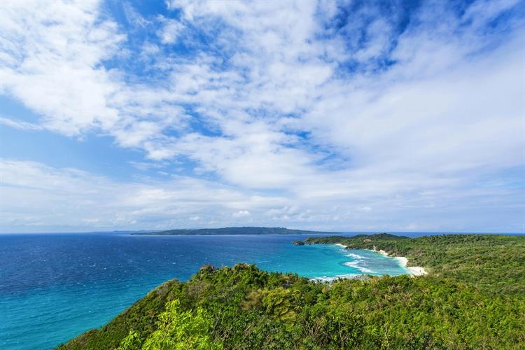 Southern Region Islands