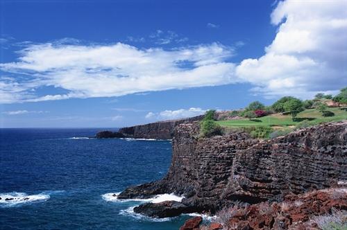 Holes Span Cliffs