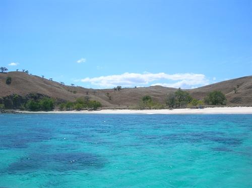 Komodo Coast