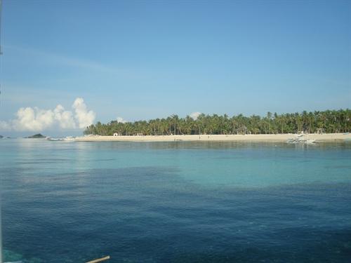 Viasayas beach