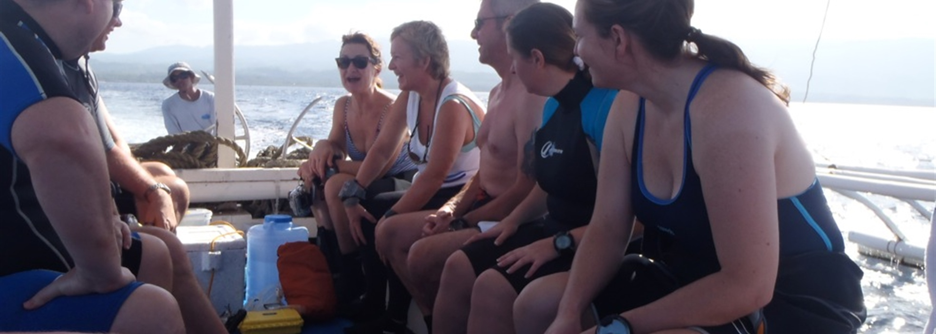 Philippines Solo Divers Trip