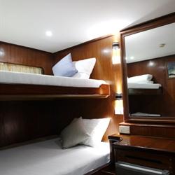 Bunk Style Cabin