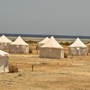 Tent-far