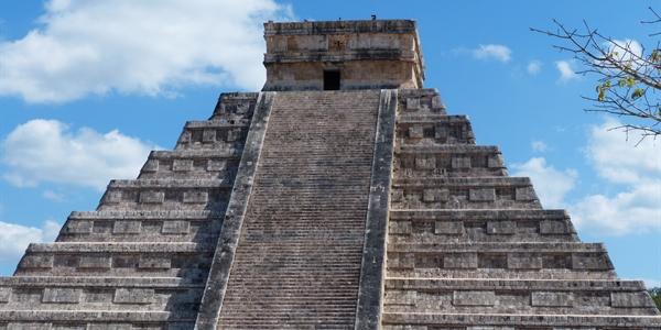Palenque Front