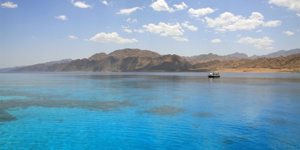 Red Sea Destinations
