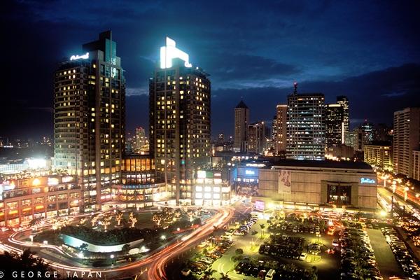 Manila by Night