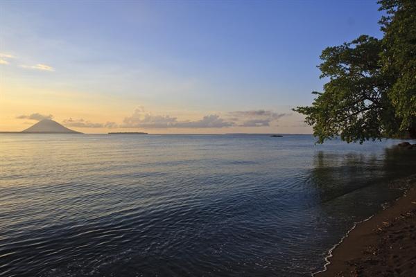 Manado Beach