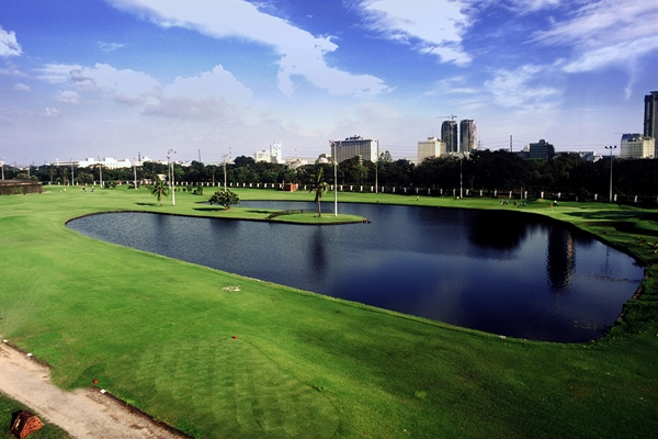 Manila Golf
