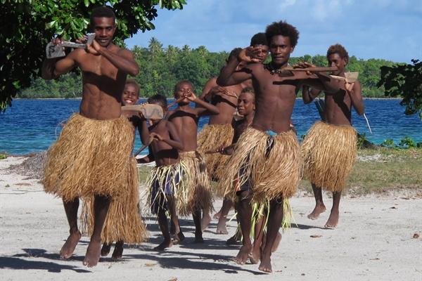 Bililiki Dancers