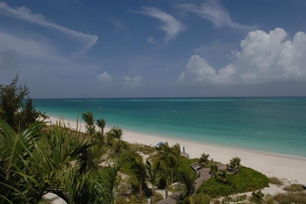 Providenciales Beach