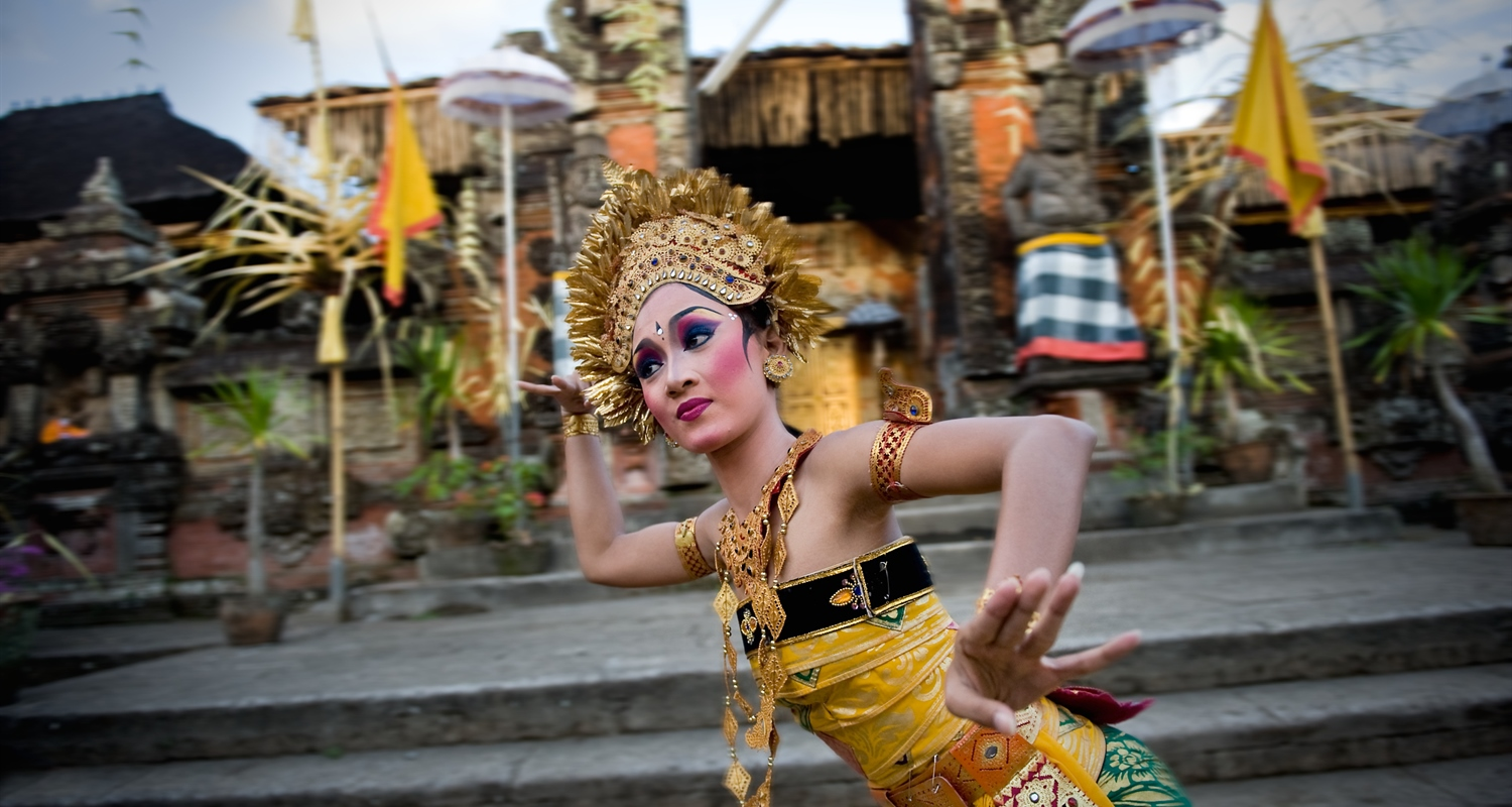 Bali Photography Expedition