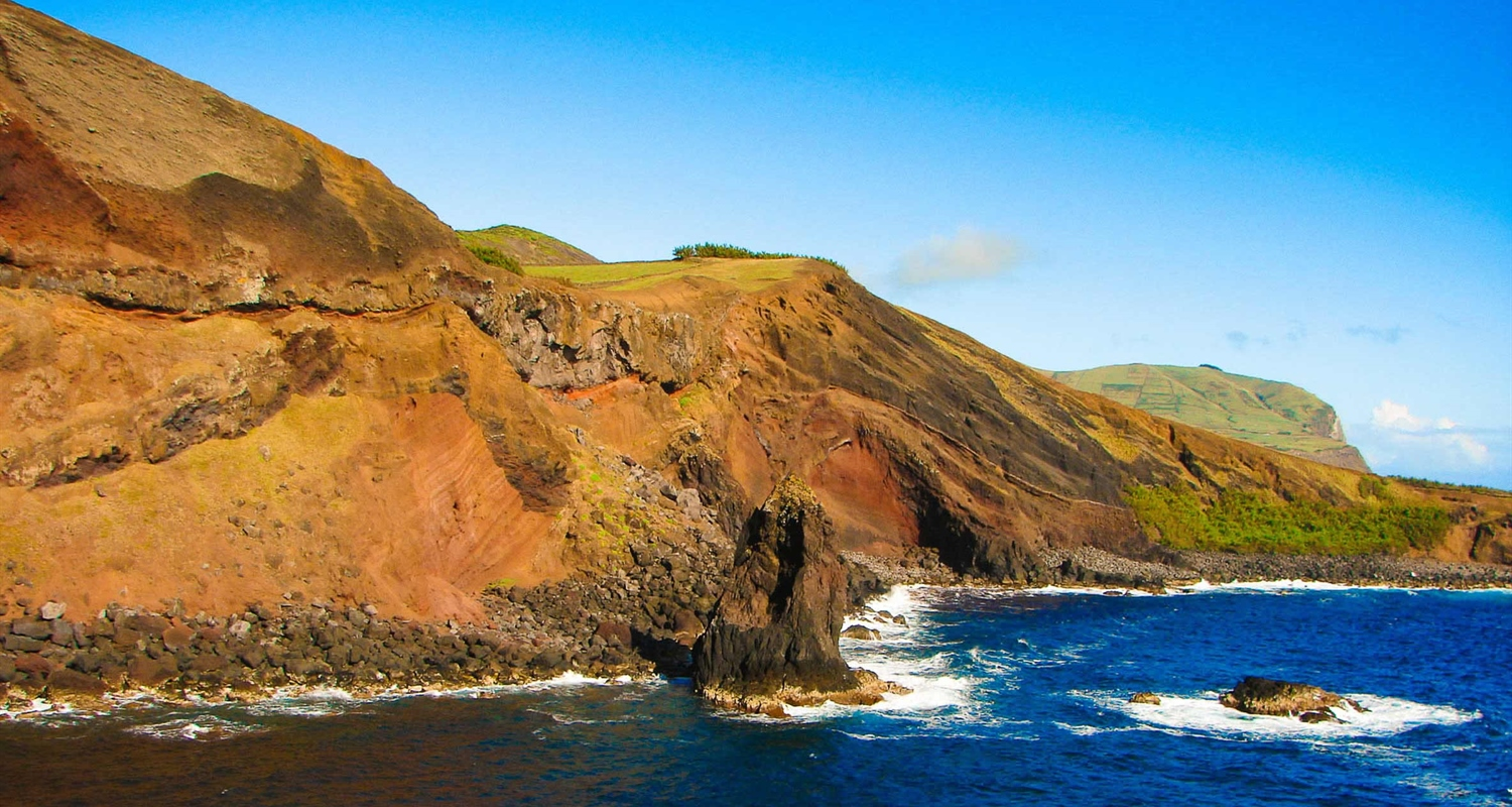 Azores Geopark