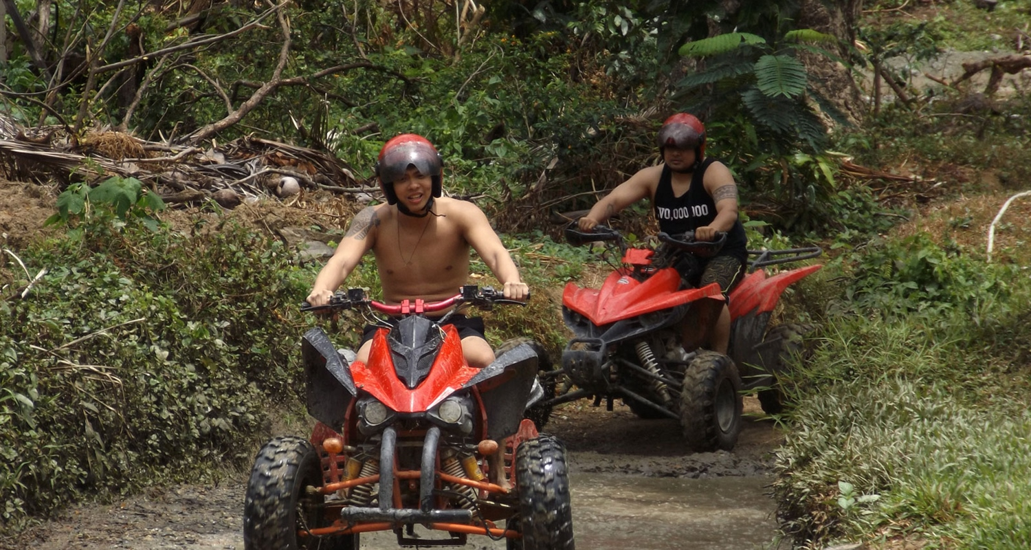 Extreme Sports Philippines