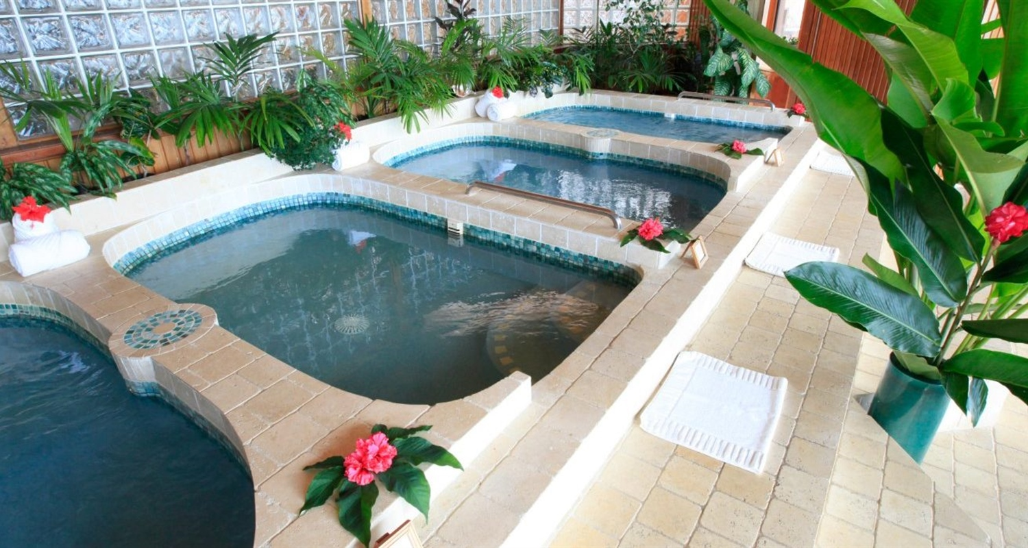 Namale Spa Pools