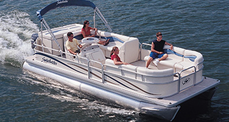 Solomons Boat Rental
