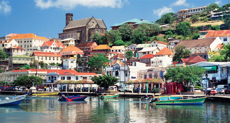 Spice Splash, Grenada